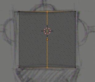 Blener Loop-Cut (STRG-R)