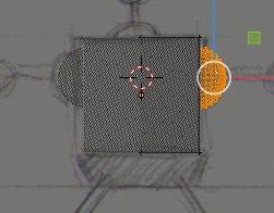 Blender Robot Shoulders