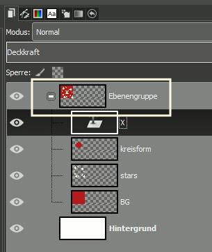 Gimp Layer Folder