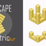 Inkscape Vektor Isometric