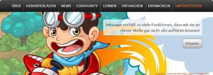 Inkscape 1.0 Beta