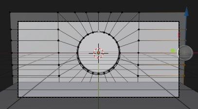 Blender Cameraview