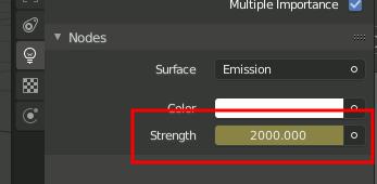 Strength 2000
