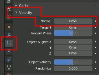 Blender 2.8 Particle Explosion