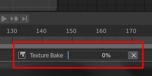 Texture Bake