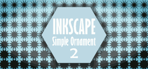 Inkscape Ornament 2