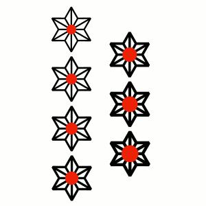 Kreise platzieren