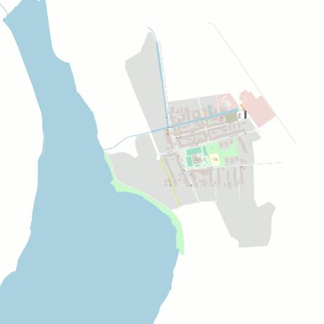 Gewässer im Randbereich