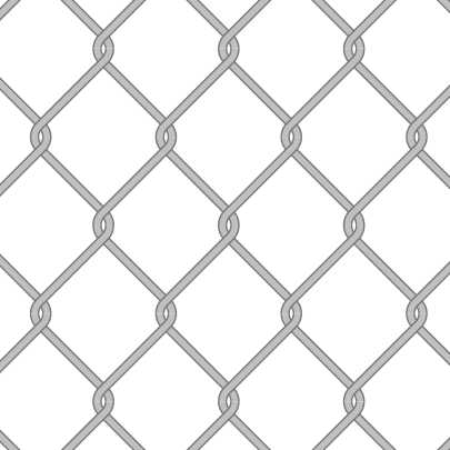 Fence in Inkscape