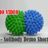Blender Softbody Video