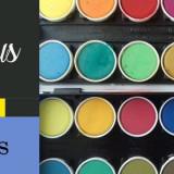 Scribus Farben