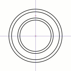 Alle Kreisformen