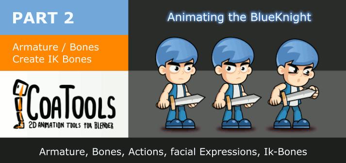 Blender Coa Tools Part 2