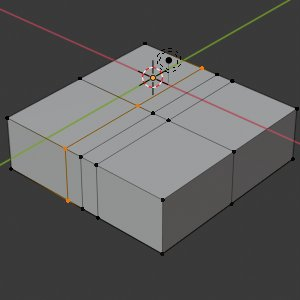 G-X-Minus 5 (Millimeter)