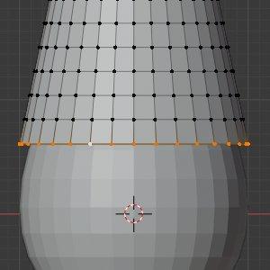 Vertices für Pins