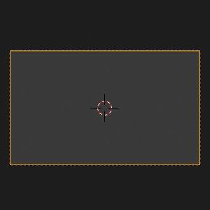 Kameraansicht (Taste 0)