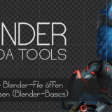 Blender COA Tools Samples 2