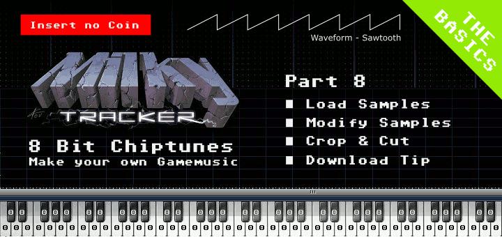 MilkyTracker Basocs Part 8